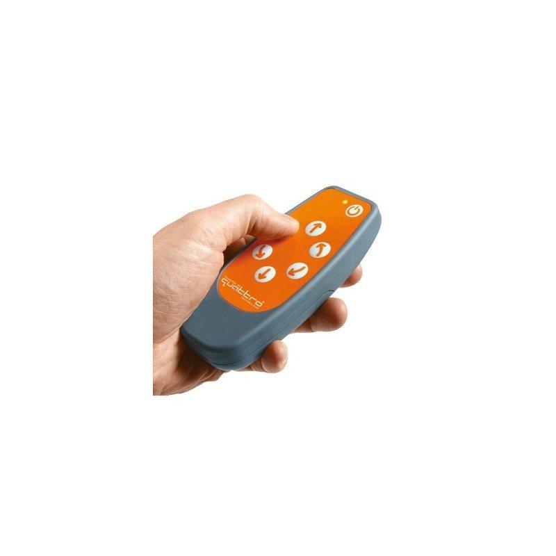 e-go afstandsbediening